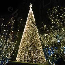 Christmas Lights - W