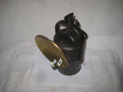 Carbide Lamps