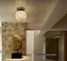 lamp shade ceiling