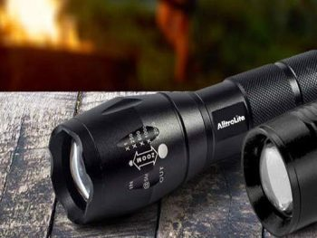 Permalink to: Best Flashlights worth to buy in 2019