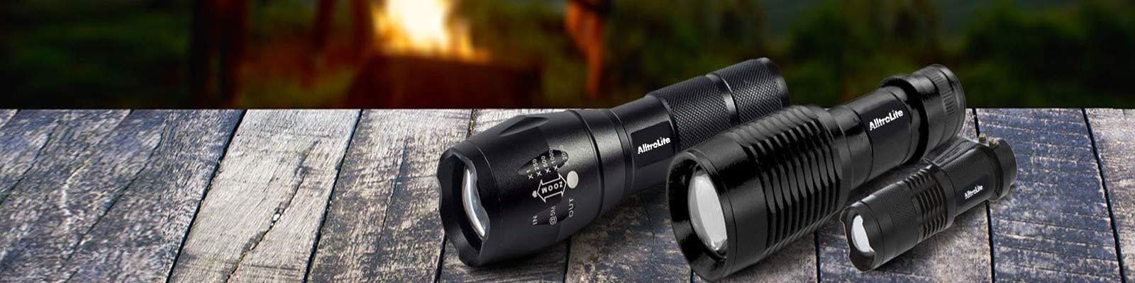 Best Flashlights worth to buy in 2019